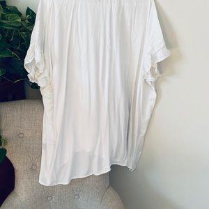 Forever 21 Other - Forever 21 oversized shirt
